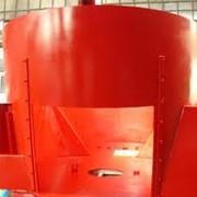 Изготовление нестандартного оборудования из металлов,емкости. фото