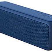 Портативная акустика Sony SRS-XB3 Синяя фото