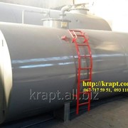 Резервуар для хранения и отпуска нефтепродуктов фото