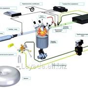 Настройка газового оборудования Минск фото