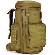 Рюкзак 85 литров песок фото