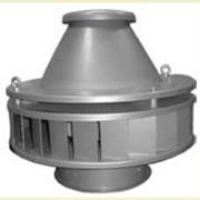Вентиляторы осевые фланцевого типа ВО 200 серия 01 фото