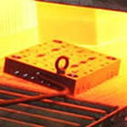 Термообработка металла фото
