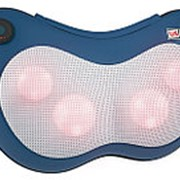 Массажная подушка US-Medica Apple SMP-70 (синяя) фото