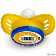 Термометр электронный LD-303 термометр-соска пустышка фото