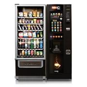 Вендинговый автомат Unicum ROSSOBAR TOUCH фото