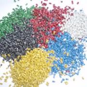 Полимеры вторичные фото