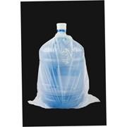 Пакет для бутылированной воды фото