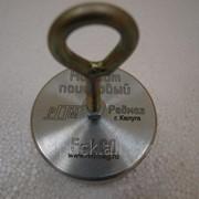Поисковый магнит Редмаг F400 фото