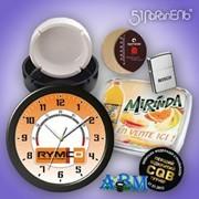 Сувенирная продукция с логотипом фото