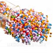 Полимерные Красители - Masterbatch фото