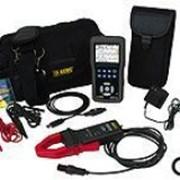 Анализаторы параметров электросетей, качества и количества электроэнергии CA8230 фото