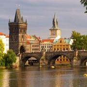 Выходные в Праге - ЭКОНОМ фото