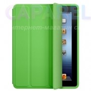 Чехлы iPad Smart Case Polyurethane Green (original) фото