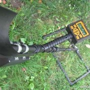 К 5ИМГ -Глубинный металлоискатель. Глубина обнаружения- до 3, 5метра фото