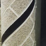 Камень натуральный отделочный. фото