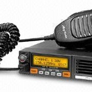 Радиостанция Автомобильная УКВ AnyTone AT-5189U/AT-5189V фото