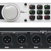 Процессор акустических систем DBX DriveRack PA + фото