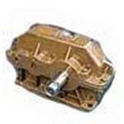 Редукторы цилиндрические трехступенчатые, марки 1ЦЗУ160 фото