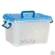 Ящик 801 Материал: пластик фото
