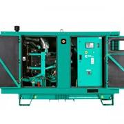 Дизельный генератор Астра 275 в Всепогодном Шумопоглощающем кожухе + ATS фото