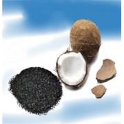 Активированный уголь кокосовый фото