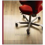 Коврик защитный под кресло фото