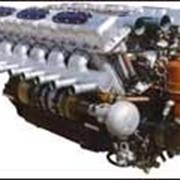 Дизельные двигатели типа В-31М2 фото