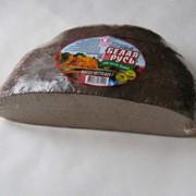 Хлеб Белая Русь новый нарезанный фото