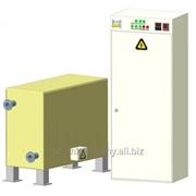 Индукционный нагреватель высокотемпературный ИКН-125 фото