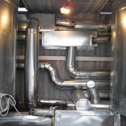 Установка ЭмБиКа МА для производства полимерно-битумного вяжущего (ПБВ) фото