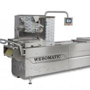 Термоформовочная машина ML-C 2600 фото