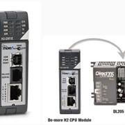 Контроллеры Do-more, Direct LOGIC, Productivity3000 фото