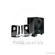 Акустическая система 2.1 Logitech LS21 Stereo Speaker System фото