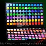 Набор для макияжа 168 различных цветов фото