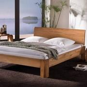Двуспальные кровати фото
