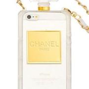 Оригинальный чехол chanel для iphone 5/5s фото