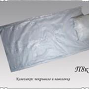 Текстиль ритуальный фото
