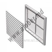 Вентиляционные решетки MB 170 c фото