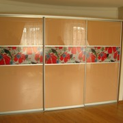 Шкаф 3-дверный фото
