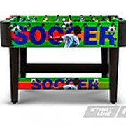 Игровой стол футбол START LINE PLAY фото