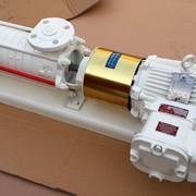 Насосный агрегат HYDRO-VACUUM SKC 4.08 для АГЗС, АГЗП, газового модуля, моноблока, газовой заправки,пропан-бутана, автогаза фото