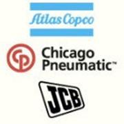 Пика гидромолота Atlas Copco HBC 4000 фото