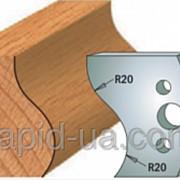 Комплекты фигурных ножей CMT серии 690/691 #571 690.571 фото