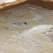 Раствор цементный М - 75 фото