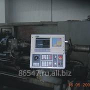 Модернизация систем управления токарных станков фото