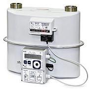 Комплекс для измерения количества газа СГ-ТК-Д-4 (типоразмер G2,5) фото