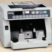 Счетчик банкнот MAGNER 35 фото