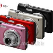 NIKON Coolpix S2500 фото