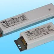 ЭПРА для трубчатых и компактных люминесцентных ламп для сетей переменного тока с напряжением 36В фото